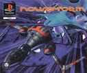 Cover zu Novastorm - PlayStation