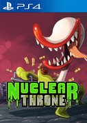 Cover zu Nuclear Throne - PlayStation 4