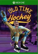 Cover zu Old Time Hockey - Xbox One