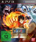 Cover zu One Piece: Pirate Warriors 2 - PlayStation 3
