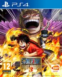 Cover zu One Piece Pirate Warriors 3 - PlayStation 4
