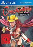 Cover zu Onechanbara Z2: Chaos - PlayStation 4