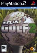 Cover zu Outlaw Golf 2 - PlayStation 2