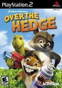 Cover zu Over the Hedge - PlayStation 2