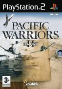 Cover zu Pacific Warriors 2 - PlayStation 2