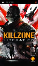 Cover zu Killzone: Liberation - PSP