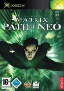 Cover zu The Matrix: Path of Neo - Xbox