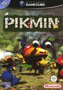 Cover zu Pikmin - GameCube