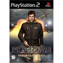 Cover zu Pilot Down: Behind Enemy Lines - PlayStation 2