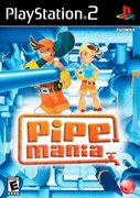 Cover zu Pipe Mania - PlayStation 2