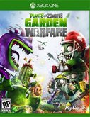 Cover zu Plants vs. Zombies: Garden Warfare - Xbox One