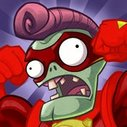 Cover zu Plants vs. Zombies Heroes - Apple iOS