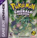 Cover zu Pokémon Emerald - Game Boy Advance