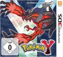 Cover zu Pokémon X/Y - Nintendo 3DS