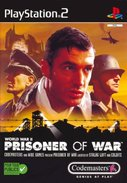 Cover zu Prisoner of War - PlayStation 2