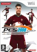 Cover zu Pro Evolution Soccer 2008 - Wii