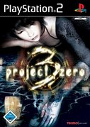 Cover zu Project Zero 3 - PlayStation 2