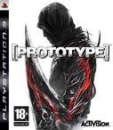 Cover zu Prototype - PlayStation 3