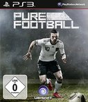 Cover zu Pure Football - PlayStation 3