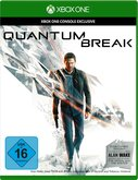 Cover zu Quantum Break - Xbox One