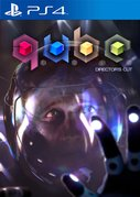 Cover zu Q.U.B.E.: Director's Cut - PlayStation 4