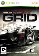 Cover zu Race Driver: GRID - Xbox 360