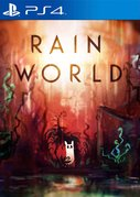 Cover zu Rain World - PlayStation 4