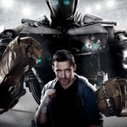 Cover zu Real Steel - Apple iOS