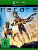 Cover zu ReCore - Xbox One