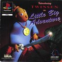 Cover zu Relentless: Twinsen's Adventure - PlayStation