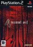 Cover zu Resident Evil 4 - PlayStation 2