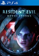 Cover zu Resident Evil: Revelations - PlayStation 4