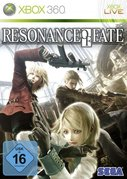 Cover zu Resonance of Fate - Xbox 360