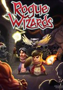 Cover zu Rogue Wizards - Apple iOS