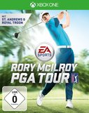 Cover zu Rory McIlroy PGA Tour - Xbox One