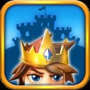 Cover zu Royal Revolt! - Apple iOS