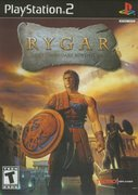Cover zu Rygar - PlayStation 2