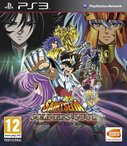 Cover zu Saint Seiya: Soldiers' Soul - PlayStation 3