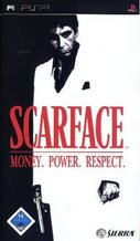 Cover zu Scarface: The World is Yours - PSP
