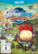 Cover zu Scribblenauts Unlimited - Wii U