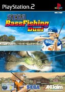 Cover zu Sega Bass Fishing Duel - PlayStation 2