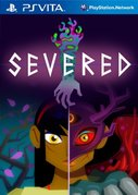 Cover zu Severed - PS Vita