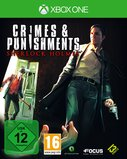 Cover zu Sherlock Holmes: Crimes and Punishments - Xbox One