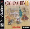 Cover zu Sid Meier's Civilization II - PlayStation