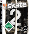 Cover zu Skate 2 - PlayStation 3
