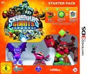 Cover zu Skylanders Giants - Nintendo 3DS