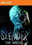 Cover zu Slender: The Arrival - Xbox 360