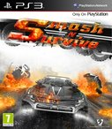 Cover zu Smash 'n' Survive - PlayStation Network