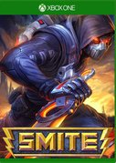 Cover zu Smite - Xbox One