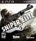 Cover zu Sniper Elite V2 - PlayStation 3